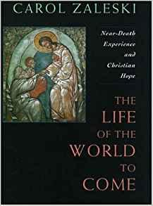 Image for LIFE OF THE WORLD TO COME: NEAR-DEATH EXPERIENCE AND CHRISTIAN HOPE: THE AL BERT CARDINAL MEYER LECTURES