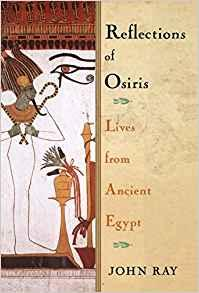 Image for REFLECTIONS OF OSIRIS: LIVES FROM ANCIENT EGYPT