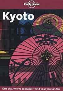Image for LONELY PLANET KYOTO