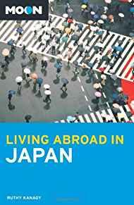 Image for MOON LIVING ABROAD IN JAPAN