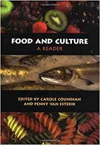 Image for FOOD AND CULTURE: A READER