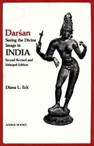 Image for DARSAN, SEEING THE DIVINE IMAGE IN INDIA