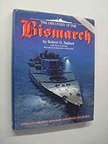 "Image for THE DISCOVERY OF THE ""BISMARCK"""