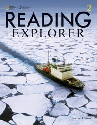 Image for READING EXPLORER 2: STUDENT BOOK WITH ONLINE WORKBOOK
