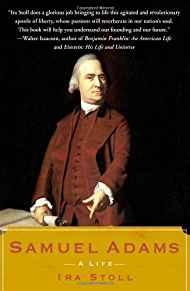 Image for SAMUEL ADAMS: A LIFE