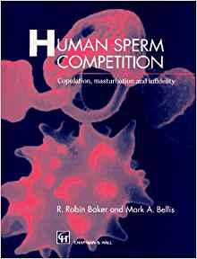 Image for HUMAN SPERM COMPETITION: COPULATION, MASTURBATION AND INFIDELITY
