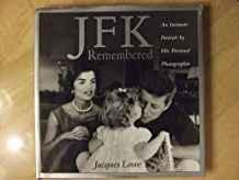 Image for JFK REMEMBERED