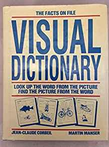 Image for FACTS ON FILE ENGLISH-CHINESE VISUAL DICTIONARY