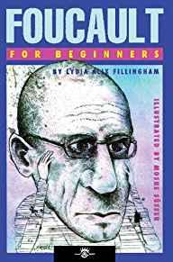 Image for FOUCAULT FOR BEGINNERS
