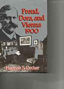 Image for FREUD, DORA, AND VIENNA 1900