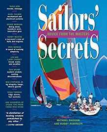 Image for SAILORS' SECRETS