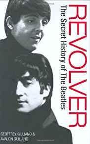 Image for REVOLVER: THE SECRET HISTORY OF THE BEATLES