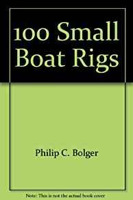 Image for 100 SMALL BOAT RIGS