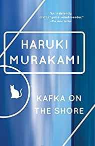 Image for KAFKA ON THE SHORE