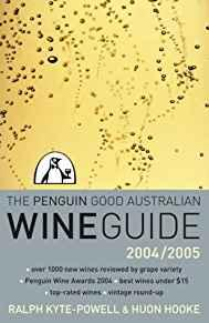 Image for THE PENGUIN GOOD AUSTRALIAN WINE GUIDE 2005