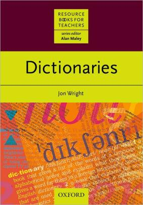 Image for DICTIONARIES