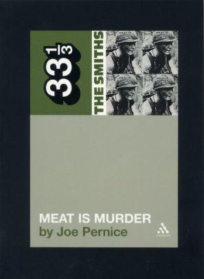 Image for THE SMITHS' MEAT IS MURDER