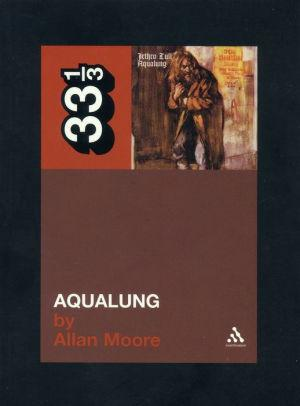Image for JETHRO TULL'S AQUALUNG