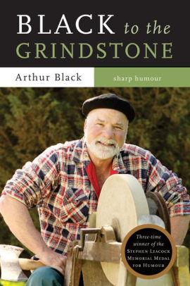 Image for BLACK TO THE GRINDSTONE