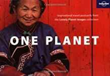Image for LONELY PLANET ONE PLANET POSTCARD BOOK