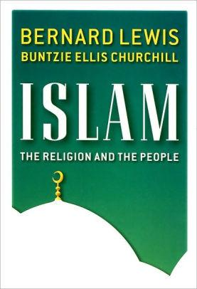 Image for ISLAM: THE RELIGION AND THE PEOPLE / EDITION 1