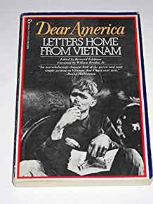 Image for DEAR AMERICA: LETTERS HOME FROM VIETNAM