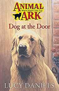 Image for ANIMAL ARK 27: DOG AT THE DOOR