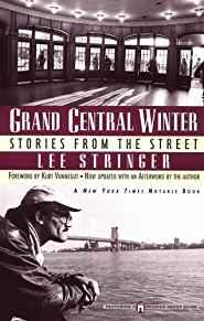 Image for GRAND CENTRAL WINTER: STORIES FROM THE STREET
