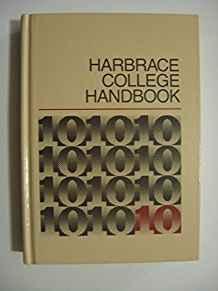 Image for HARBRACE COLLEGE HANDBOOK 10TH ED
