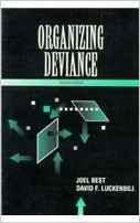 Image for ORGANIZING DEVIANCE