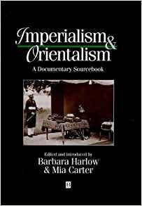 Image for IMPERIALISM AND ORIENTALISM: A DOCUMENTARY SOURCEBOOK