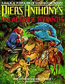 Image for VISUAL GUIDE TO XANTH (XANTH NOVELS