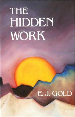 Image for THE HIDDEN WORK / EDITION 2