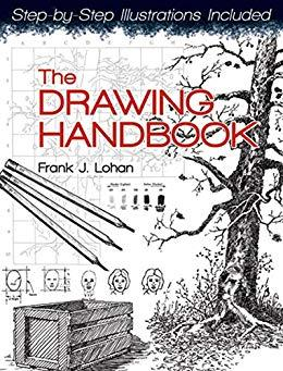 Image for THE DRAWING HANDBOOK