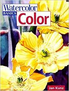 Image for WATERCOLOR BASICS COLOR
