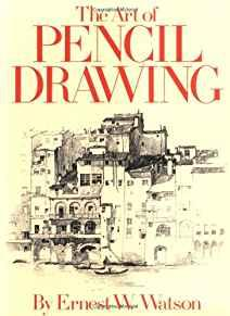 Image for THE ART OF PENCIL DRAWING