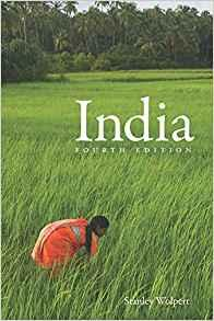Image for INDIA, 4TH EDITION