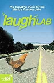 Image for LAUGHLAB: THE SCIENTIFIC SEARCH FOR THE WORLD'S FUNNIEST JOKE (HUMOUR)