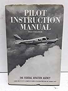 Image for PILOT INSTRUCTIONAL MANUAL