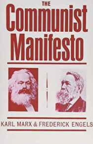 Image for THE COMMUNIST MANIFESTO [ANNOTATED]