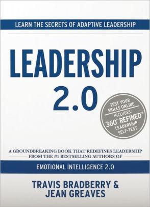 Image for LEADERSHIP 2.0
