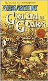 Image for GOLEM IN THE GEARS
