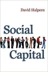 Image for SOCIAL CAPITAL