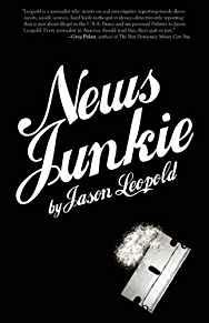 Image for NEWS JUNKIE