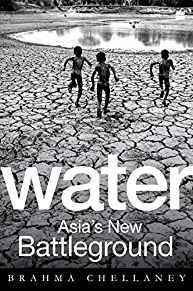 Image for WATER: ASIA'S NEW BATTLEGROUND