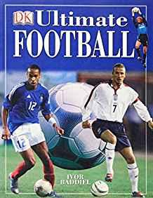 Image for ULTIMATE FOOTBALL