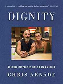 Image for DIGNITY: SEEKING RESPECT IN BACK ROW AMERICA