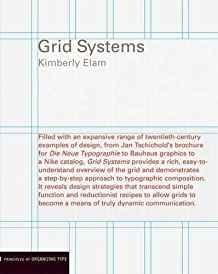 Image for GRID SYSTEMS: PRINCIPLES OF ORGANIZING TYPE