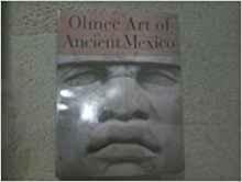 Image for OLMEC ART OF ANCIENT MEXICO