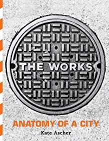 Image for THE WORKS: ANATOMY OF A CITY